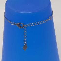 Bracelets fantaisies lyon | Bracelets faits main lyon | Bracelets en bronze | Bracelets en perles howlite
