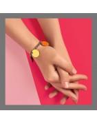 Bracelets | Bracelets fantaisies femmes | Bijoux fantaisies | Bracelets Lyon | Les perles Hémoi